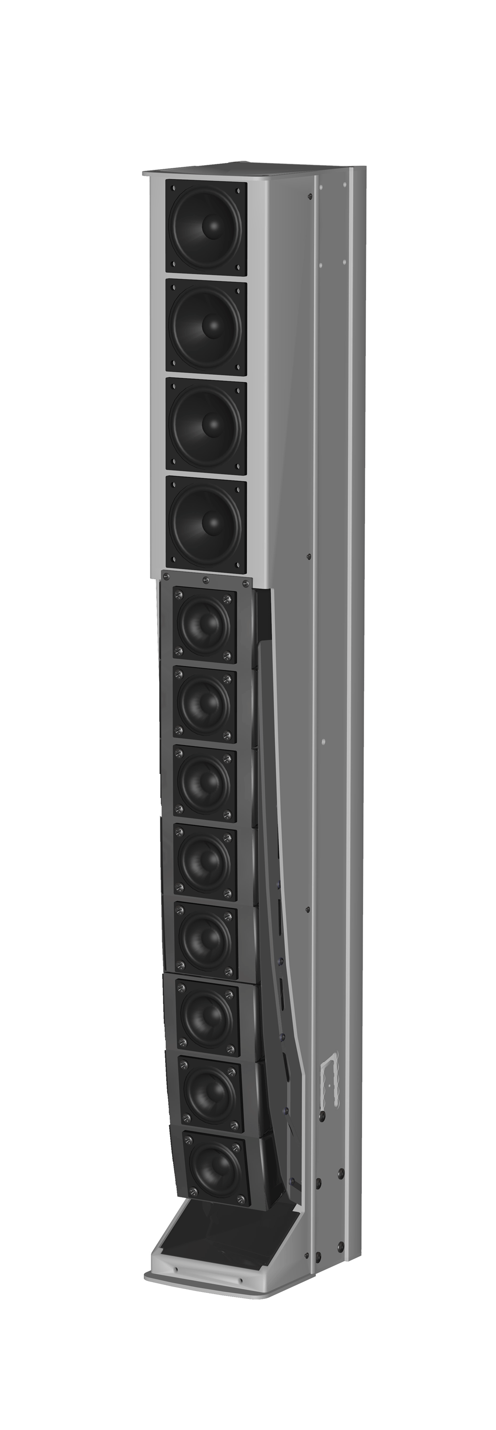 Toa Canada Mechanically Steerable Line Array