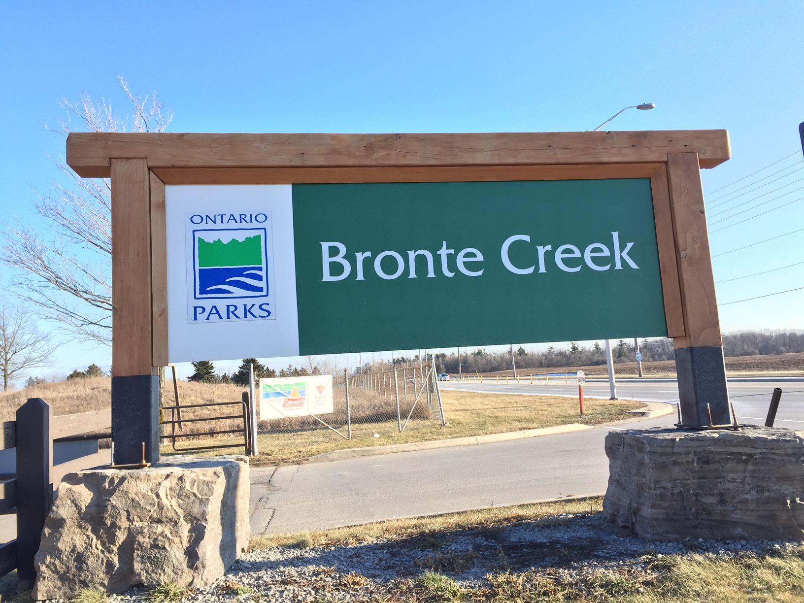 Bronte Creek Provincial Park, Oakville, ON