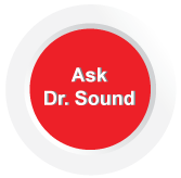 Ask Dr. Sound