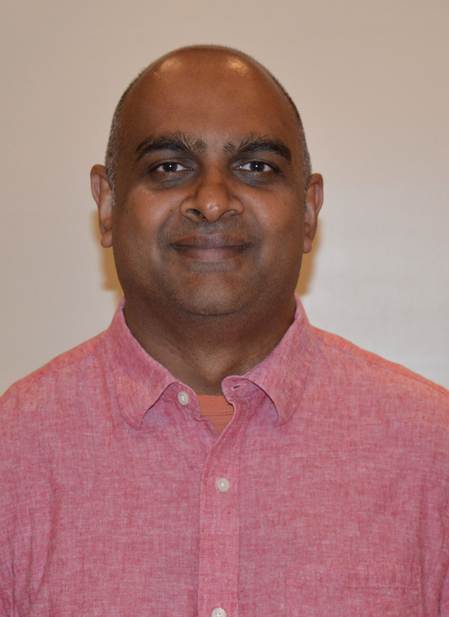 Dharmesh Patel - National Inside Sales Support