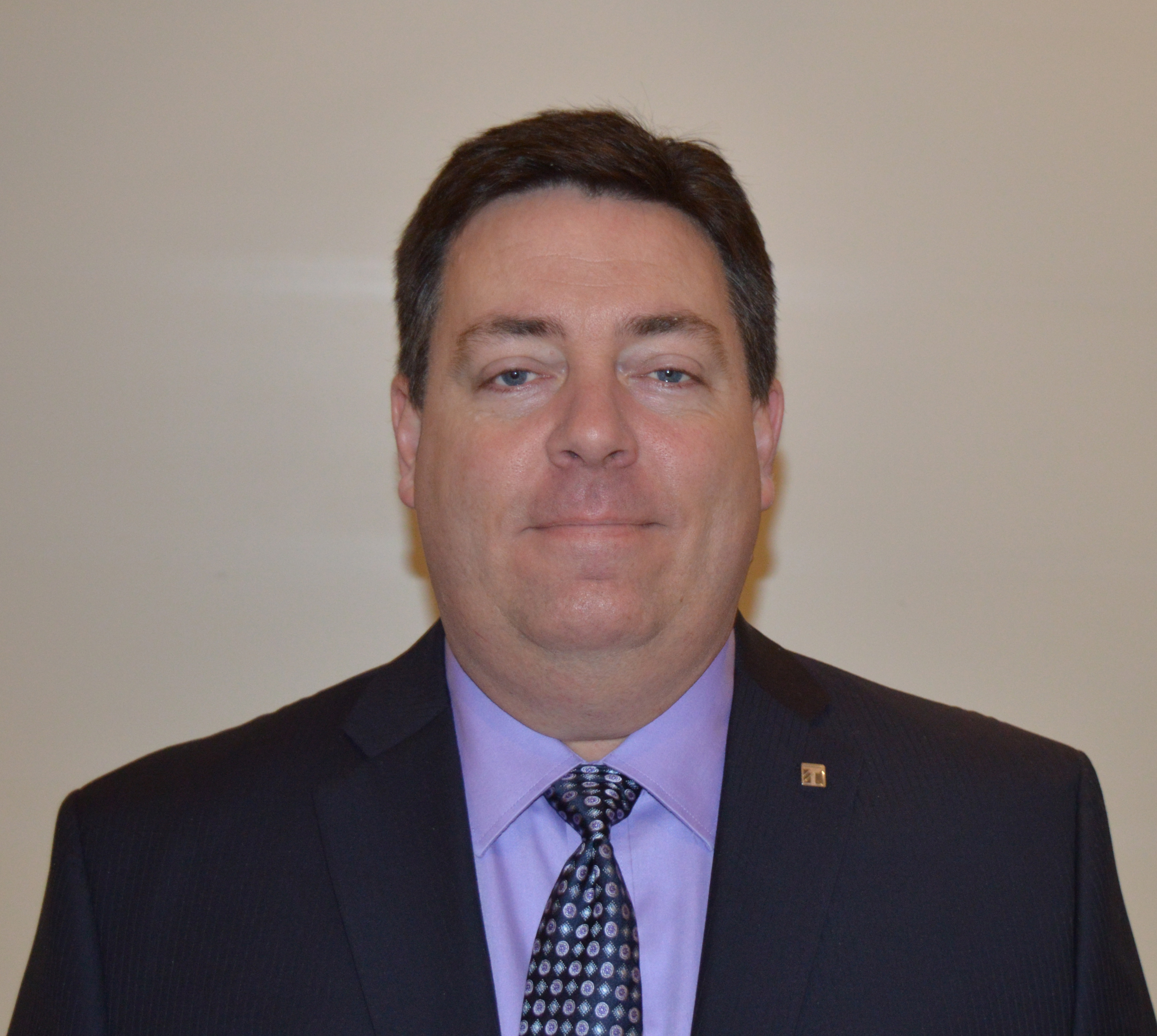 Don Angus, Regional Sales Manager - Ontario
