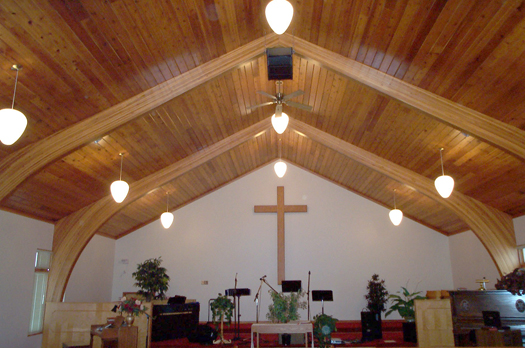 Estevan Gospel Church