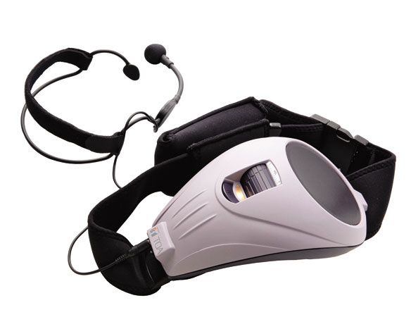Toa Canada Wearable Hands Free Personal Pa Available At Toa