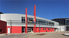 Bonnyville centre