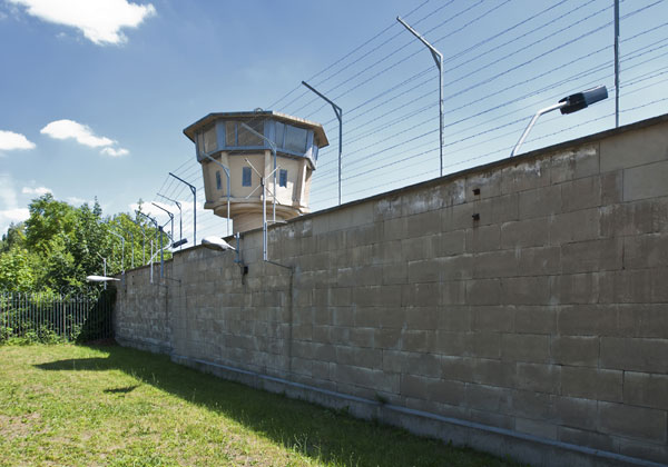 Image of Correctional Facility