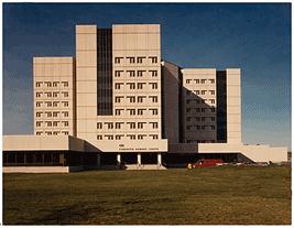 Image of Edmonton Remand Centre