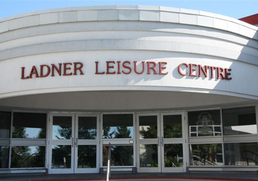 Image of Ladner Leisure Centre