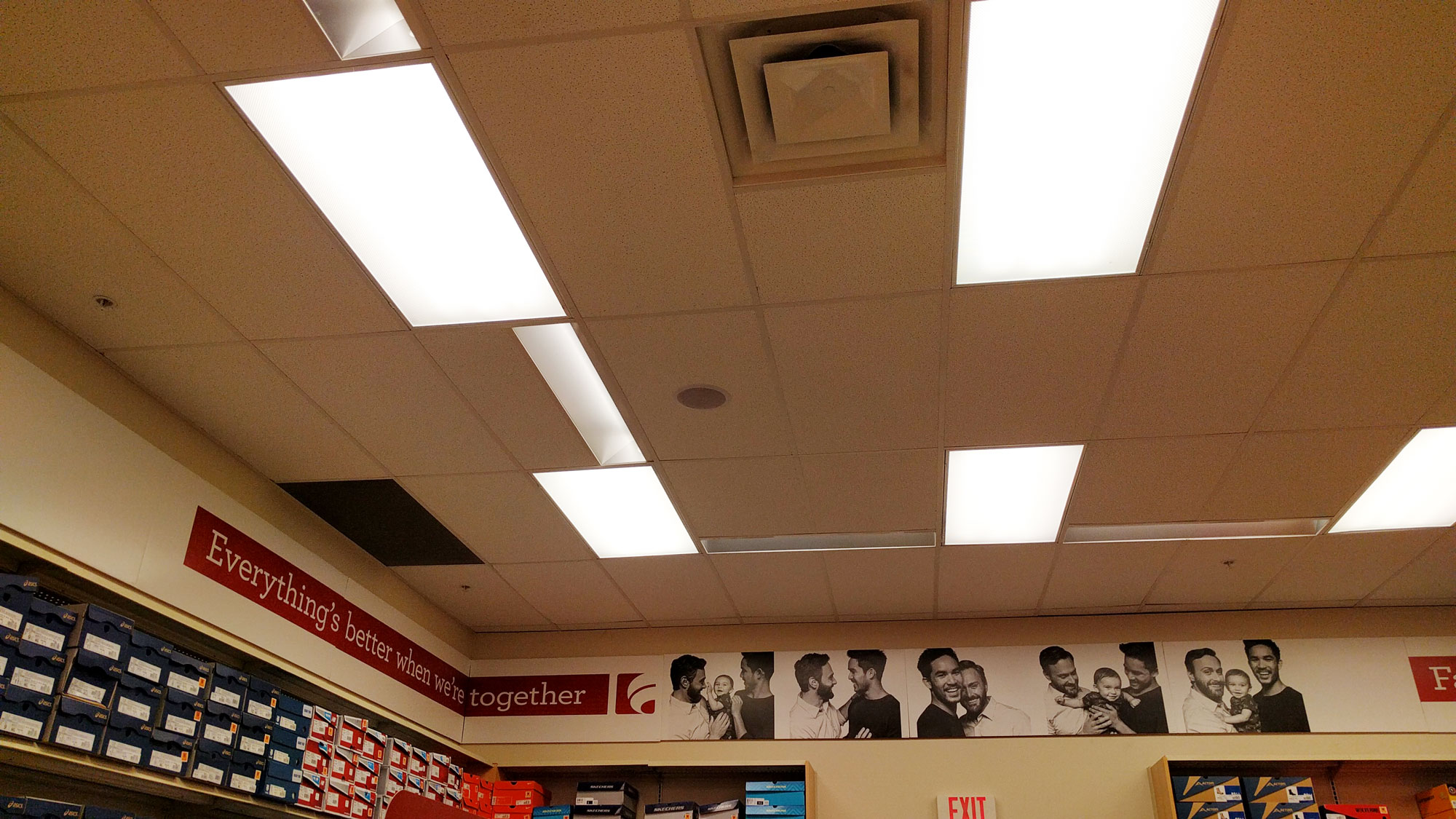Toronto Premium Outlets F Series Ceiling Speakers