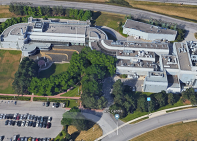 Image of Xerox Research Centre of Canada