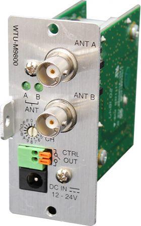 WTU-M9800